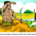 The Legend of Cain and Abel