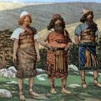 The Bible's long-lived characters