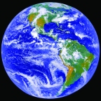 The Earth's impact with Theia and what it means