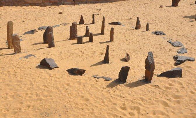Nabta-Playa-nubian-desert